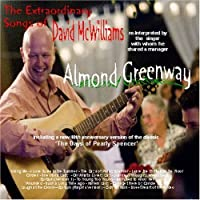 The Extraordinary Songs of David McWilliams by Almond Greenway