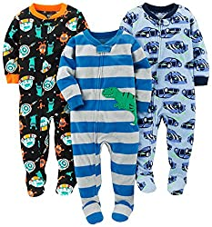 which is the best big feet pajamas in the world