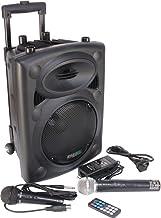 Ibiza Sound PORT8VHF-BT Sistema de sonido portátil y autó