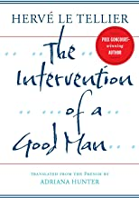 The Intervention of a Good Man (English Edition)
