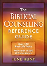 reference books for guidance and counselling
