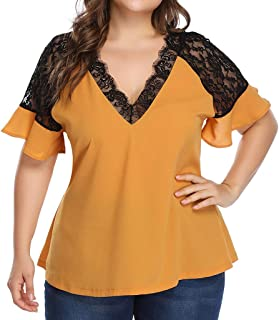 RDHOPE-Men Button-Up Breathable Mesh Printing Blouses and Tops Shirts