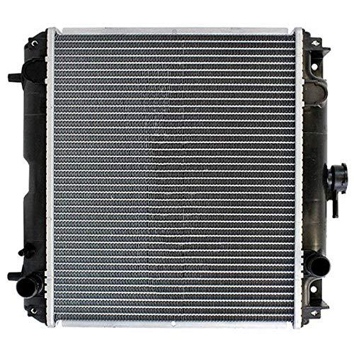 New Radiator K7421-85210 Fits for Kubota B2301 B2601 Tractors RTV-X1100 RTV-X1120 RTV-X1140 RTV-X900 RTV-XG850