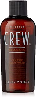 American Crew Body Wash, Classic, 50ml