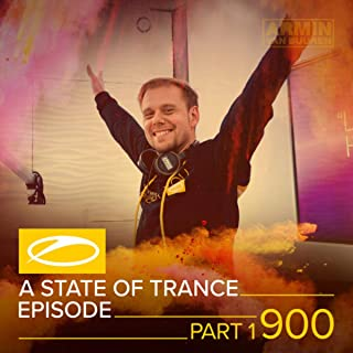 A State Of Trance (Asot 900 - Part 1) (Win all-inclusive trip (flight, hotel, VIP tickets) to ASOT 900! - contest.astateoftrance.com)