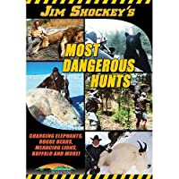 Most Dangerous Hunts [DVD] [Import]