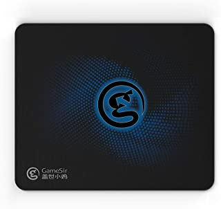 GameSir Logo Gaming Mouse Pad GP-S Soft Mouse Mat for Professional Gamer For Laptop Computer Keyboard Pad Desk