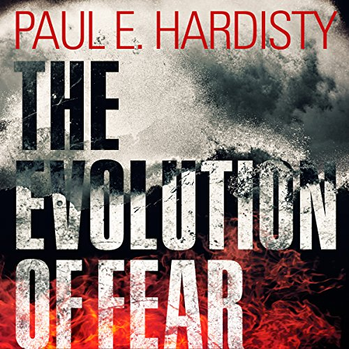 The Evolution of Fear cover art
