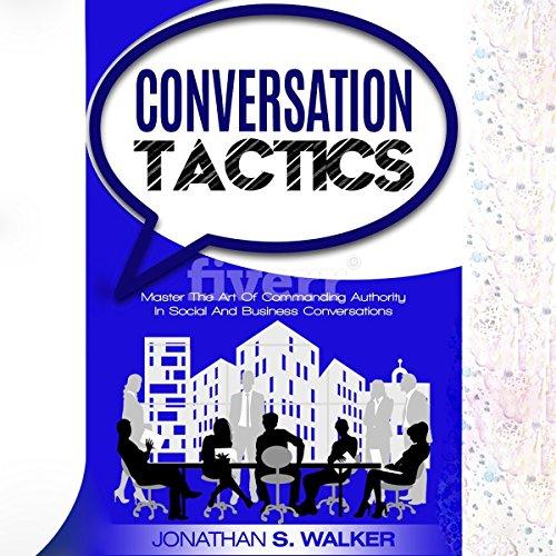 Conversation Tactics cover art