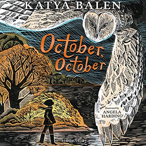 October, October cover art