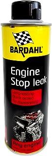 Bardahl Engine Stop Leak auto-olieadditief, motorblok, 300 ml
