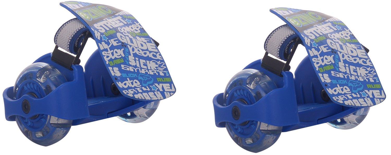 hamleys roller shoes