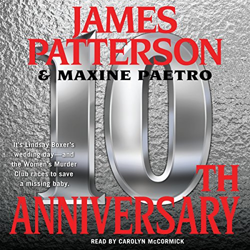 10th Anniversary cover art