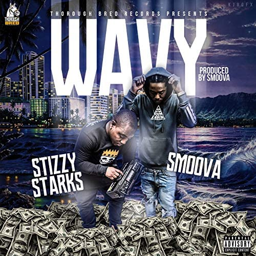 Stizzy Starks feat. Smoova