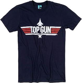 Mens Top Gun Goose T Shirt