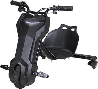 Actionbikes Motors Kinder Elektro Driftscooter 360 Grad – 250 Watt Elektromotor..