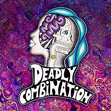 Deadly Combination 2015 (feat. Maggie)