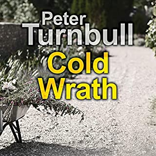 Cold Wrath cover art
