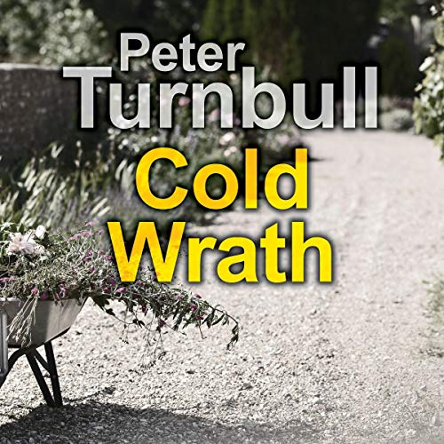 Cold Wrath  By  cover art
