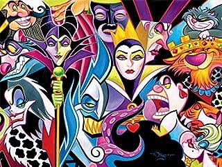 Best disney villains puzzle 1500 Reviews