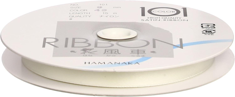 Hamanaka satin ribbon double type H701-009-043 (japan import)