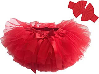 Best baby christmas bloomers Reviews