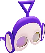 Costume Sunglasses Teletubbies Tinky Purple Sun-Staches Party Favors UV400