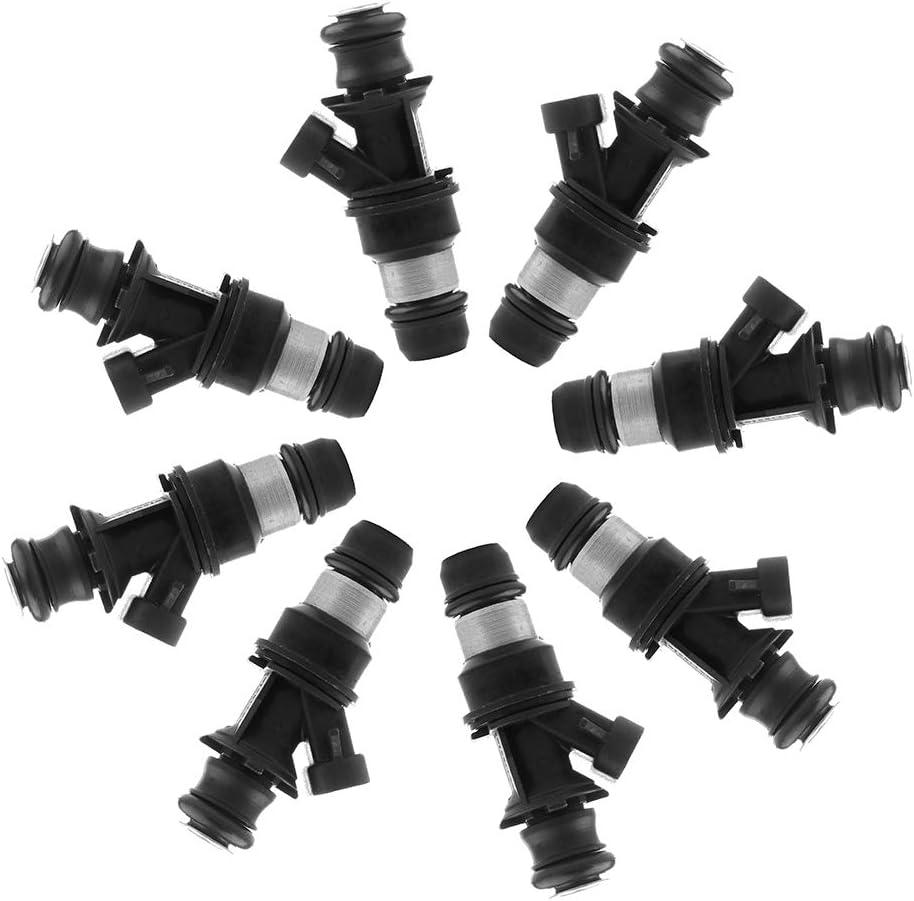 OCPTY Fuel Max Max 41% OFF 44% OFF Injector 6pcs 4 Holes Injectors Par Replacement