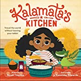 Kalamata's Kitchen (English Edition)