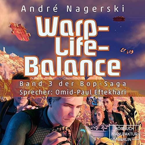Warp-Life Balance Titelbild