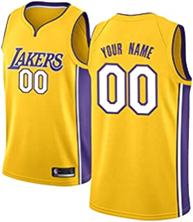 Custom Basketball Sports Jersey,Avaiable for Mens/Womens/Youth - Any Name and Number Jerseys,Personalized Basketballer Sports Fan Jersey