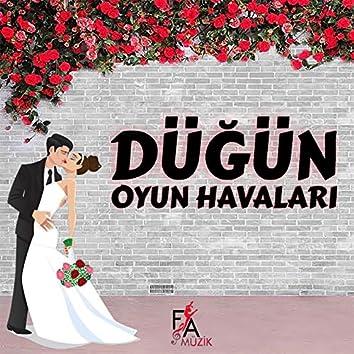 Düğün Oyun Havaları Vol.1