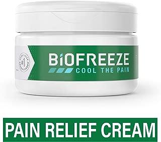 Biofreeze Stocking Stuffers: Pain Relief Cream, 3 oz. Jar