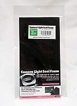 Camera Light Seal Form 250 X 125 X 2.0mm(9.84 X 4.92 X 0.07 in)