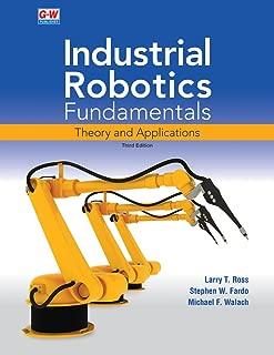 Best industrial robotics fundamentals Reviews