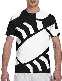 Men tee Shirts Erwachsene Scorpio Short Sleeve T-Shirts Crew Neck T Shirt