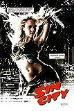 Movies Posters: Sin City - Nancy - 91.5x61cm