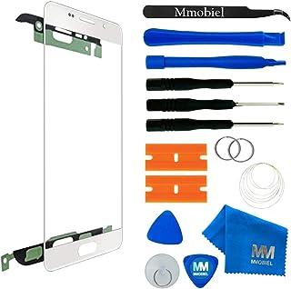 MMOBIEL Kit Reemplazo de Pantalla Táctil Compatible con Samsung Galaxy A5 A510 (2016) Series (Blanco) Incl. Herramientas