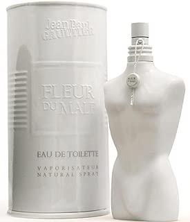 Fleur Du Male By: Jean Paul Gaultier 4.2 oz EDT, Men's