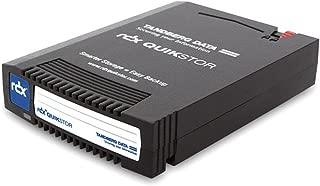 TANDBERG DATA 2Q79176 QuikStor 500 GB RDX Technology Hard Drive Cartridge