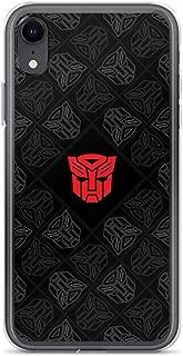 iPhone 7 Plus/8 Plus Pure Anti-Shock Case Transformers Autobots Logo