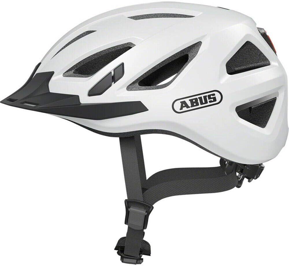 Abus Urban-I 3.0 Helmet Velvet Black Large