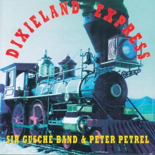 Sir Gusche Band & Peter Petrel