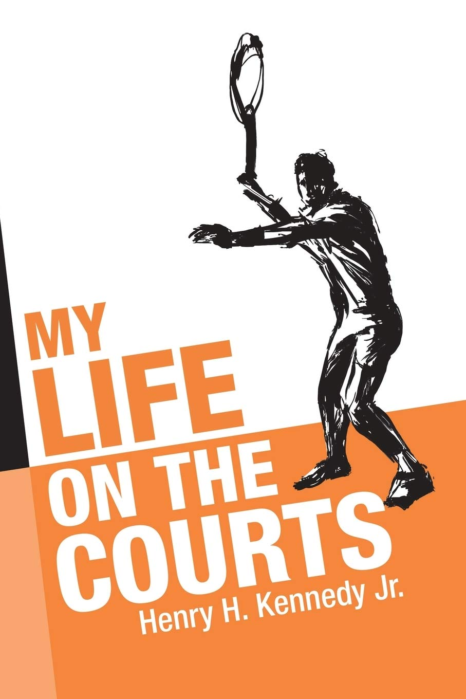 Image OfMy Life On The Courts