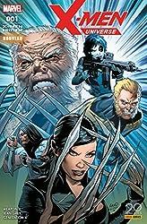 X-Men Universe n°1 de Greg Pak
