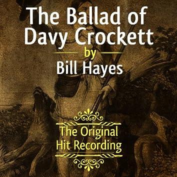 The Original Hit Recording - The Ballad of Davy Crockett