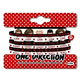 ONE DIRECTION =GUMMY SET=-ONE DIRECTION
