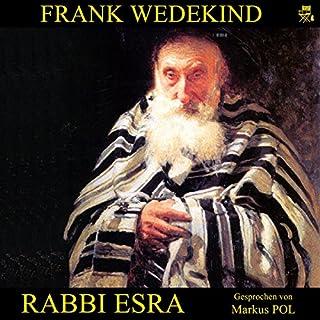 Rabbi Esra Titelbild