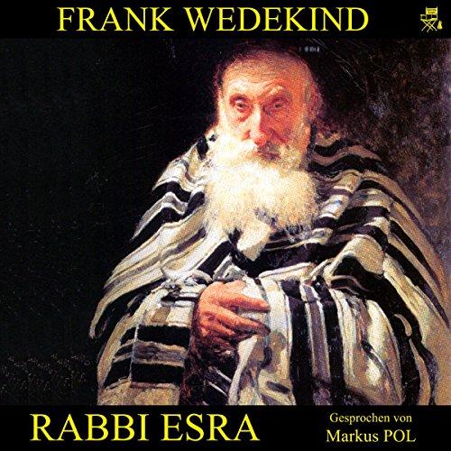 Rabbi Esra audiobook cover art