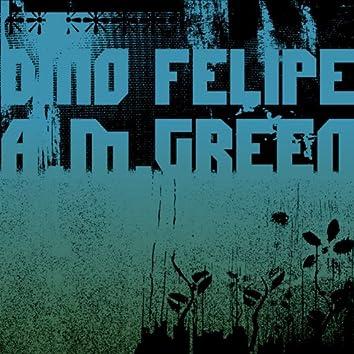 A.M. Green
